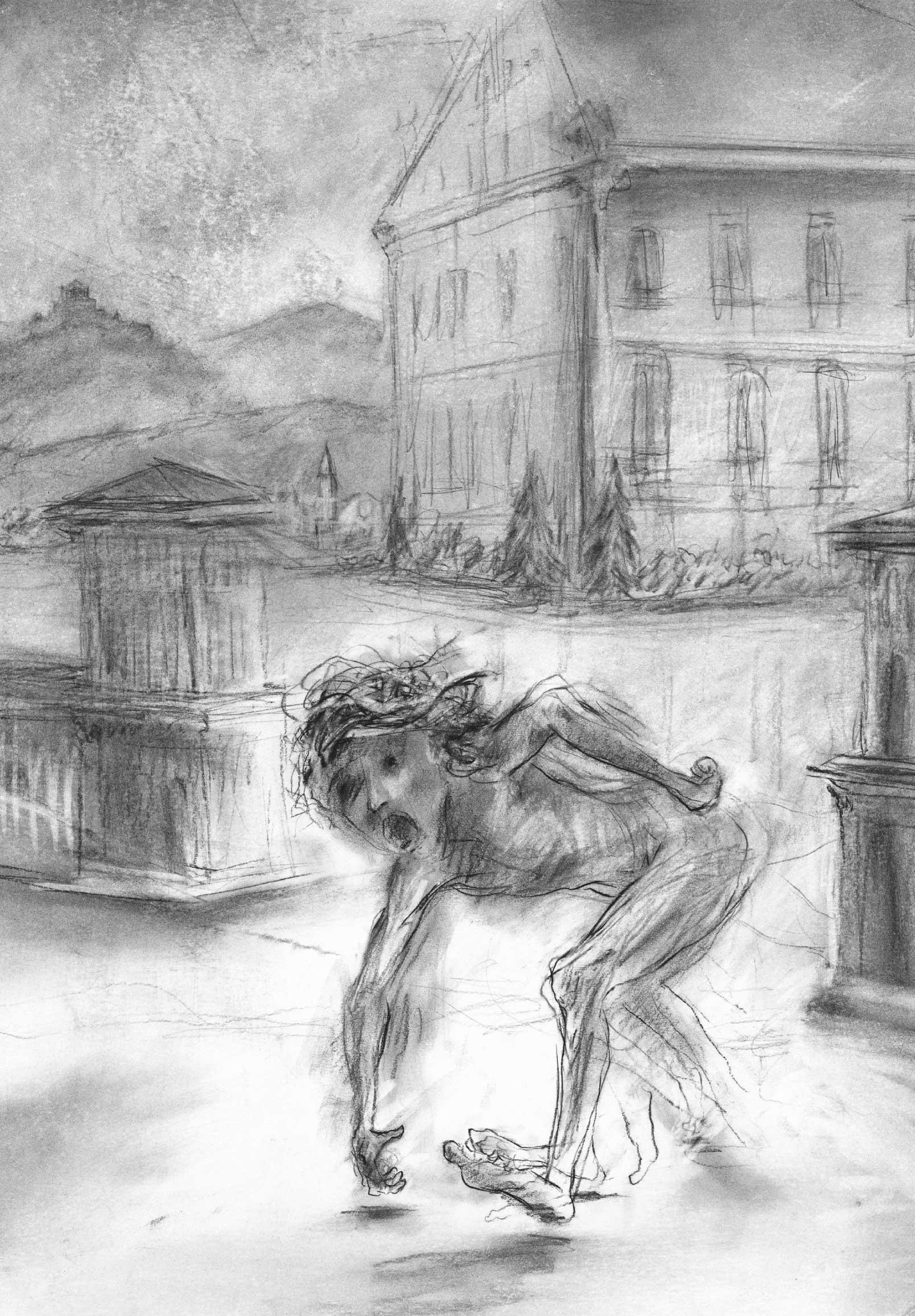 Dziki chłopiec. Prawdziwe życie dzikusa z Aveyron