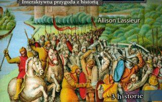 Wydawnictwo Meandry Średniowiecze. Interaktywna przygoda z historią
